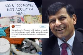 Twitter Has A Field Day After RBI Says 99% of Old Currency Came Back