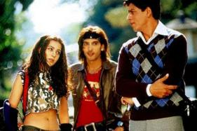 This Scene From 'Main Hoon Na' Is Now A Hilarious Internet Meme
