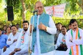 Shankarsinh Vaghela, Former Gujarat Chief Minister Who Chose To Play Spoiler