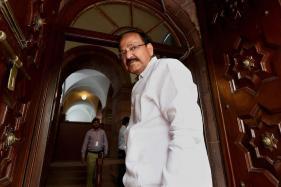 View That Minorities Insecure a Political Propaganda: Venkaiah Naidu
