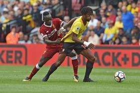 Watford Score Late Equaliser to Deny Liverpool Victory