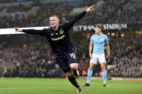 Wayne Rooney Joins 200 Club With Goal Against Manchester City