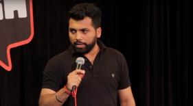 This Comedian Hilariously Explains The Racism Faced By The North East Indians