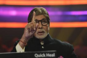 KBC Season 9: Rekha Devi, The Housewife From Haryana, Quits Only to Get Lucky