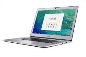 Microsoft Office Now Available on Chromebooks