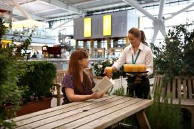 Ryanair Calls For Curbs to Alcohol Sales at UK Airports