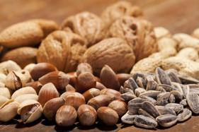 Almonds Boost The Elimination of Bad Cholesterol