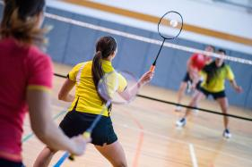 5 Reasons to Give Badminton a Try This Summer