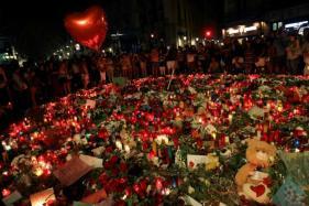 Spain Terror Attacks: Police Say Driver of Barcelona Rampage Van Identified