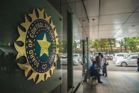 BCCI Paid Rs 44 Lakh In Taxes In First Month of GST Roll-out
