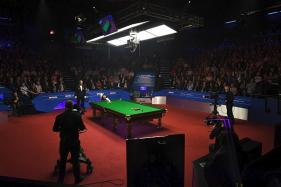 Cue Slam: Indian Cue Sports' Big Opportunity