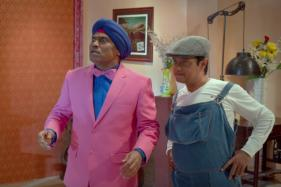 Johny Lever-Starrer Hotel Beautifool to Premiere in Canada on Friday