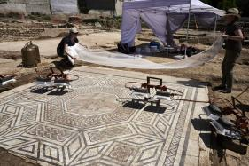 Archaeologists Uncover 'Little Pompeii' in Southeast France