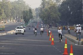 How Bathinda IG's Passion For Cycling is Sending Many on Detour