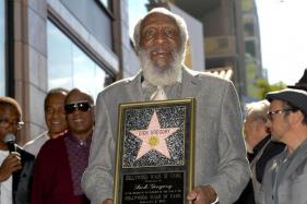 Comedian-Actor Dick Gregory Passes Away at 84