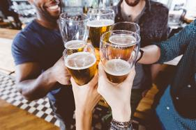 Study Suggests Moderate, Regular Drinking Could Preserve Cognitive Health