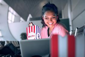 Now You Can Watch Movies For Free at Dubai International Airport