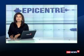 Watch: Epicentre With Marya Shakil And Shreya Doundial