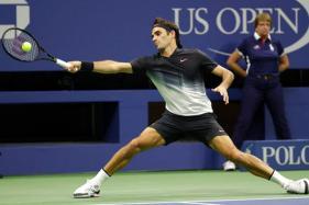 US Open: Roger Federer Escapes in Five-set Thriller