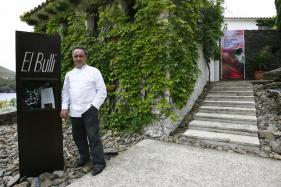 Chef Ferran Adria's elBulli Restaurant Closer to Becoming R&D Centre