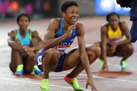 IAAF World Championships: Francis Shocks Felix, Miller-Uibo for 400m Gold