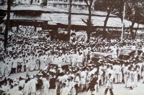 ICHR Delaying My Book on Freedom Struggle Over Hindu Mahasabha Role, Says Editor of the Volume