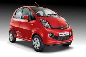 Battery Powered Tata Nano Produced by Jayem Automotives