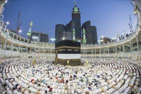 Saudi Arabia Prepares to Welcome 2 Million Muslims For Annual Haj Pilgrimage
