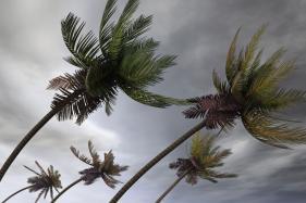 Hurricane Harvey Targets Texas, Louisiana