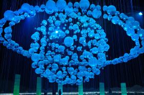 Blue Lighting May Help You Reduce Stress