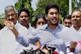 Nandyal Bypoll Will Be Verdict on Chandrababu Naidu's Misrule: Jagan