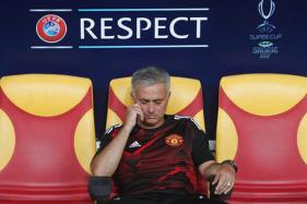 Mourinho Recalls Smalling and Lindelof For Basel Game
