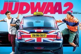 Judwaa 2 Motion Poster: Varun Dhawan Brings Back Prem and Raja With Its Classic Tune