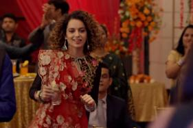 Simran: Kangana Ranaut Dances Her Heart Out in New Song Lagdi Hai Thaai