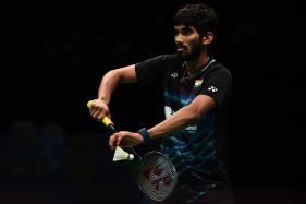 BWF World Championships, Glasgow: Kidambi Srikanth, Satwik-Maneesha Advance