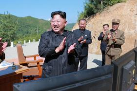 Kim Jong Un 'Crazy as Typhoons' But Not as Scary, Say Guam Residents