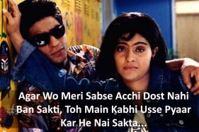 Friendship Day 2017: A Flashback of Things That Defined The Day For 90s Kids