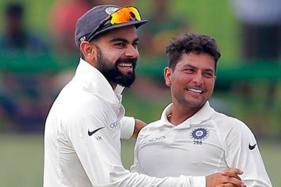 Kuldeep Yadav Part of Long-term Vision for Indian Team