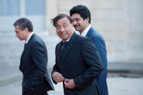 Lakshmi Mittal's South African Operations Could get a Lifeline From Partner Company
