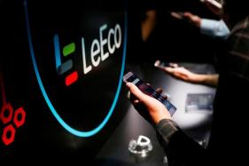 China's LeEco Says in Talks With China Construction Bank to Resolve Loan Repayment