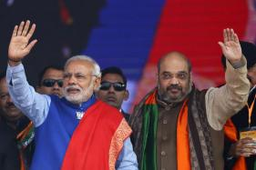BJP Overtakes Congress, is Largest Party in Rajya Sabha Now