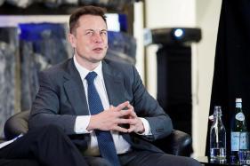 Elon Musk: Artificial Intelligence Is More Dangerous Than N. Korea
