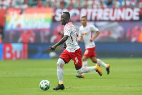 Liverpool Agree Naby Keita Deal for 2018 - Reports