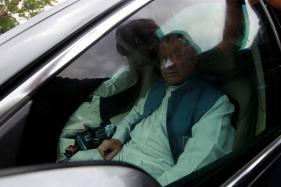 Nawaz Sharif's Convoy Kills Teen at Rally, Minister Calls Him 'First Martyr'