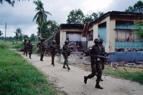 Nigeria Army Raids UN Compound at Centre of Boko Haram Conflict