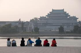 Undaunted by Tensions, Chinese Tourists Flock Into North Korea