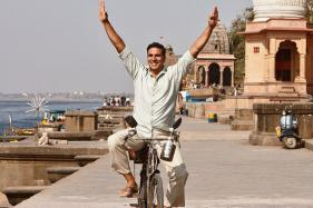 Akshay Kumar Is The Biggest Commercial Element in PadMan: R Balki