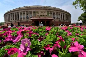 How Productive Was Parliament's Monsoon Session? Around 26.4%