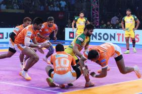 Pro Kabaddi 2017: Puneri Paltans Thump Defending Champs Patna Pirates 47-42
