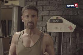 Rahul Dev Tells You How To Do Pull Ups The Right Way